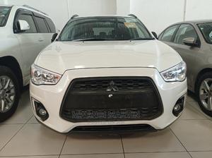Mitsubishi RVR 2014 White | Cars for sale in Mombasa, Ganjoni