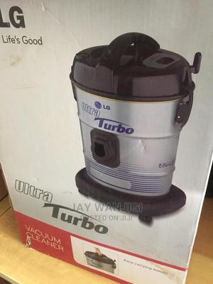 LG 21 Litres Ultra Turbo Wet Dry Vacuum Cleaner   Home Appliances for sale in Nairobi, Nairobi Central