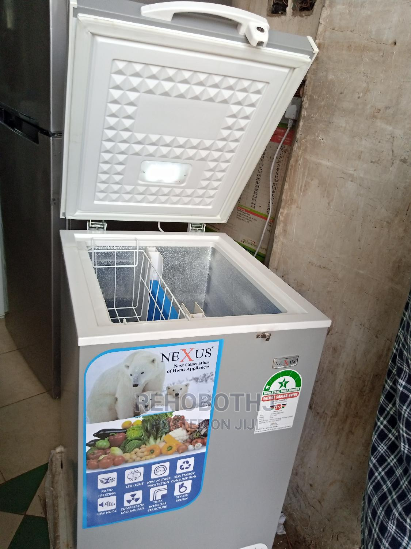 New Chest Freezer | Kitchen Appliances for sale in Nairobi Central, Nairobi, Kenya