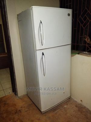 LG Big No-frost Fridge Working Order Quick Sale   Kitchen Appliances for sale in Kilifi, Malindi