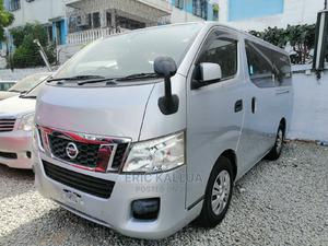 Nissan NV350 Auto Diesel Engine 2014 Model Fully Loaded   Buses & Microbuses for sale in Mombasa, Mombasa CBD