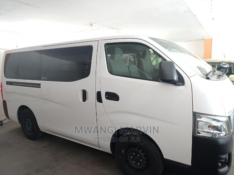 Nv 350 Automatic DIESEL | Buses & Microbuses for sale in Ganjoni, Mombasa, Kenya