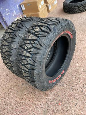 265/75 R16 Black Bear Tyre Nylon | Vehicle Parts & Accessories for sale in Nairobi, Nairobi Central