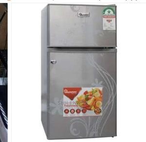 90ltr Ramton 2 Two Doors Fridge | Kitchen Appliances for sale in Nairobi, Nairobi Central