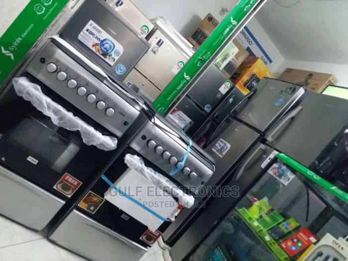 Best Quality Standing Cookers Full Gas With Oven . | Kitchen Appliances for sale in Bamburi, Mombasa, Kenya