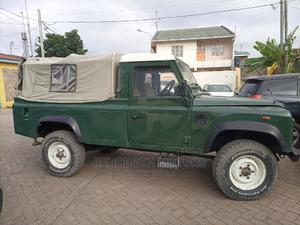 Land Rover Defender 1998 Green | Cars for sale in Nairobi, Komarock
