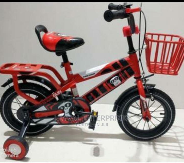 Premier Bike 2_4 Years