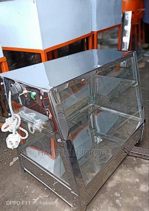 Display/Chips Warmer | Restaurant & Catering Equipment for sale in Nairobi, Pumwani