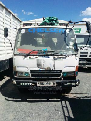Mitsubishi Fuso Truck | Trucks & Trailers for sale in Nairobi, Embakasi