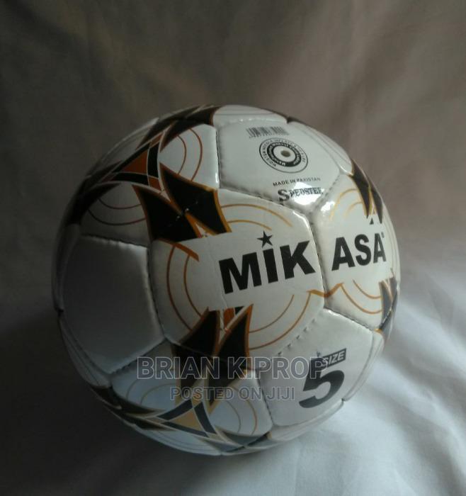 Mikasa Balls