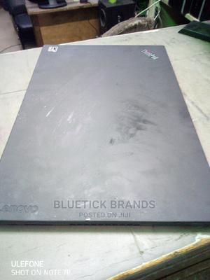 Laptop Lenovo ThinkPad T480 8GB Intel Core I5 SSD 256GB   Laptops & Computers for sale in Nairobi, Nairobi Central
