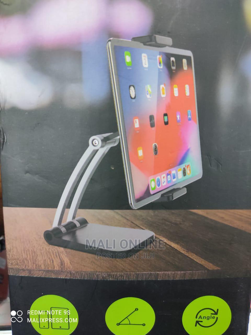 Foldable Desk Phone Holder