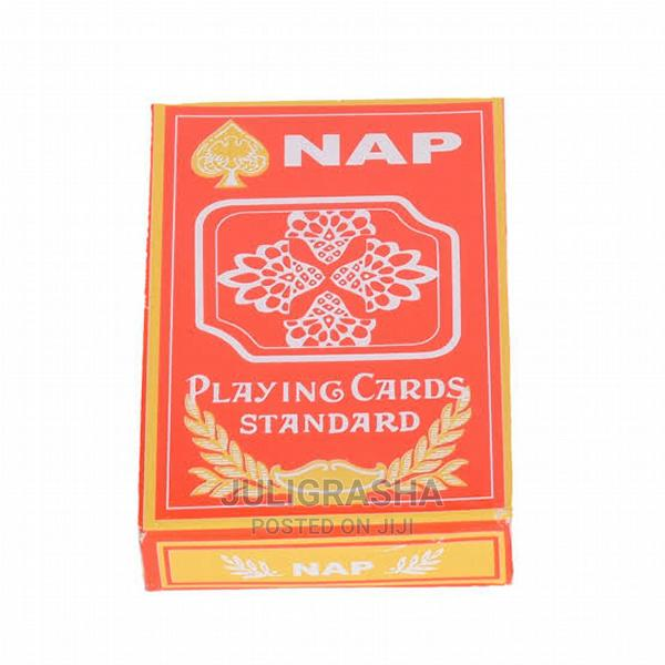Nap Playing Cards | Books & Games for sale in Nairobi Central, Nairobi, Kenya