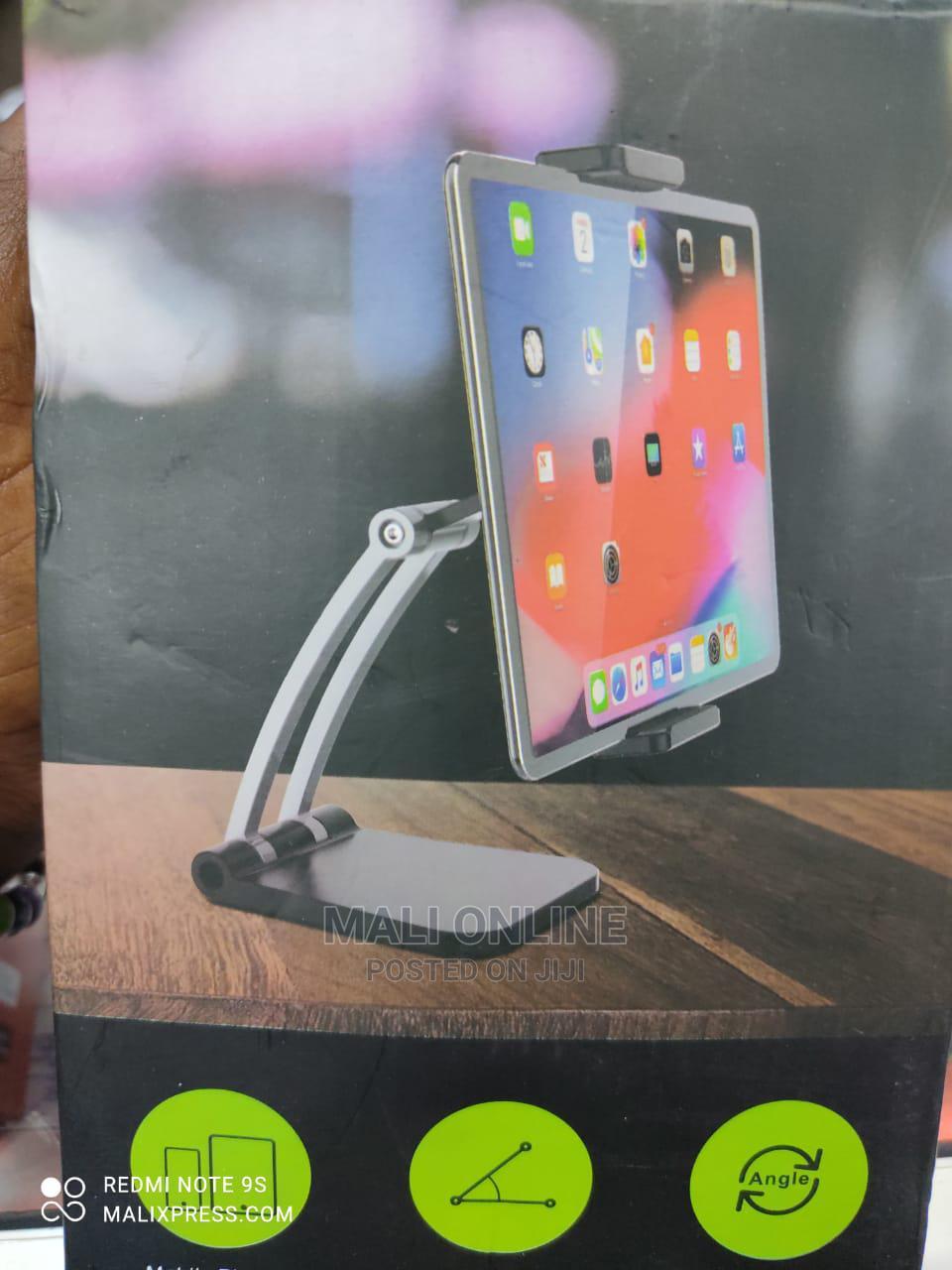 Foldable Desk Phone Holder | Accessories for Mobile Phones & Tablets for sale in Nairobi Central, Nairobi, Kenya