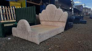4 by 6 Modern Bed | Furniture for sale in Nairobi, Kahawa