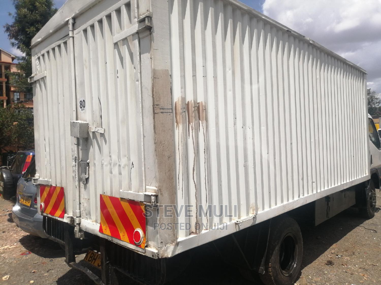 Mitsubishi Canter | Trucks & Trailers for sale in Westlands, Nairobi, Kenya