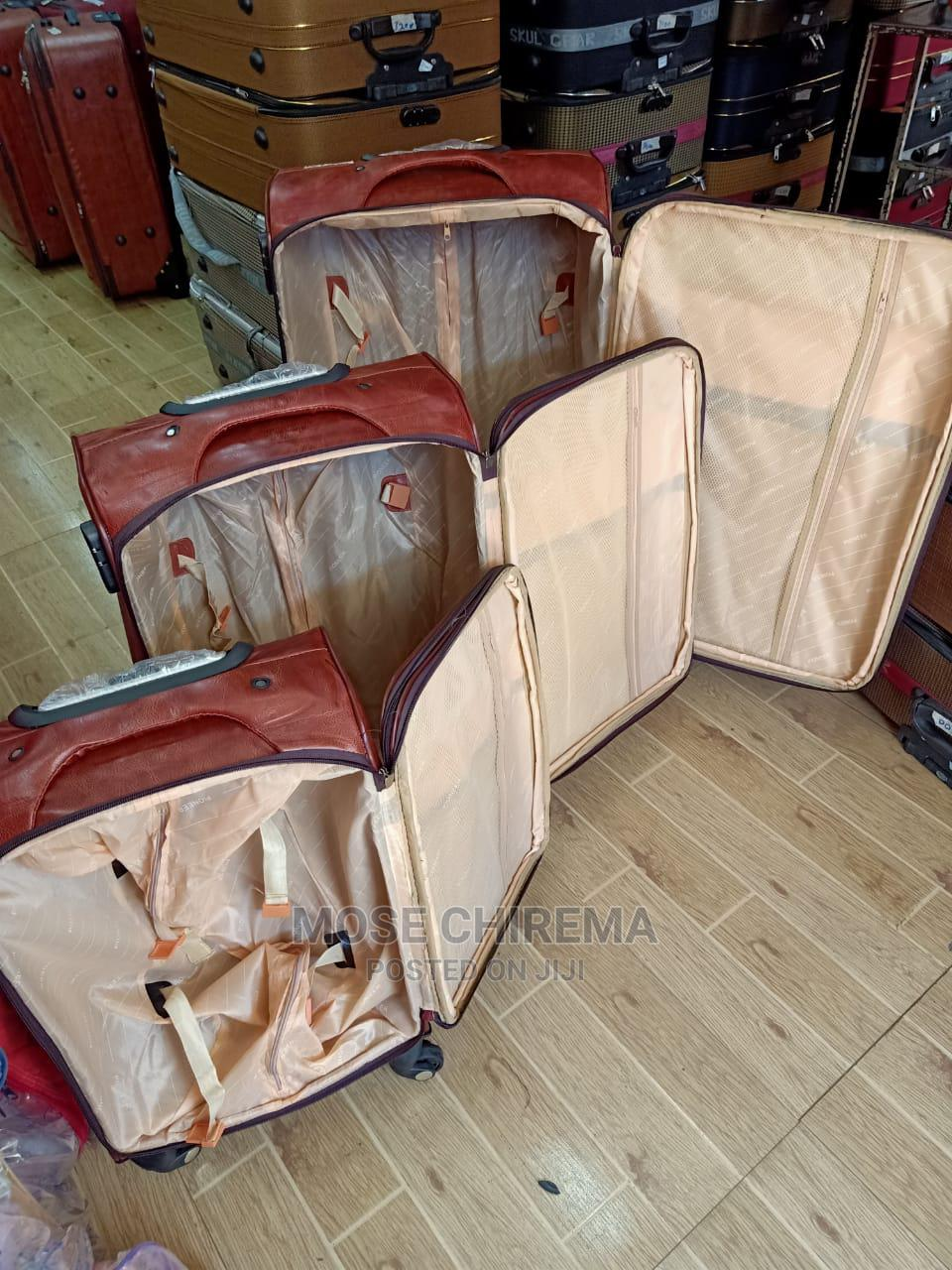 Archive: 3in 1 Leather Suitcases