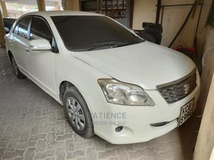 Toyota Premio 2010 White | Cars for sale in Mombasa, Ganjoni