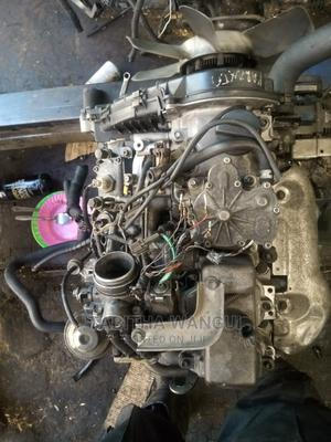 3c Townance Engine | Vehicle Parts & Accessories for sale in Nairobi, Ngara