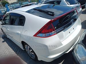 Honda Insight 2014 White   Cars for sale in Mvita, Majengo