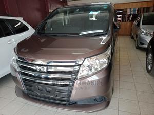 Toyota Noah 2014 Brown   Cars for sale in Mvita, Majengo