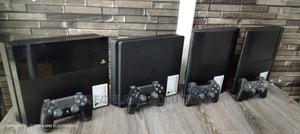 Playstation Console From. 2,3 and 4 | Video Game Consoles for sale in Nairobi, Nairobi Central
