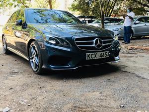 Mercedes-Benz E250 2013 Black   Cars for sale in Nairobi, Kilimani