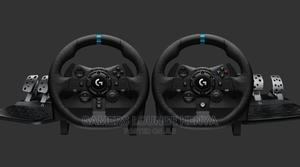 Sim True Racing Wheel for Ps5 Logitech G923 Ps4 and Ps5 | Video Game Consoles for sale in Nairobi, Nairobi Central
