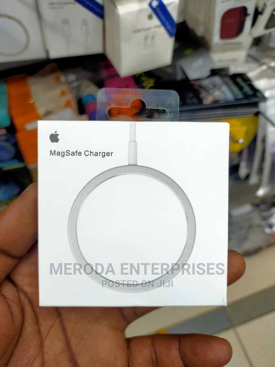Magsafe Wireless Charger iPhone