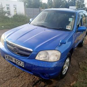 Mazda Tribute 2003 Blue | Cars for sale in Nairobi, Nairobi Central