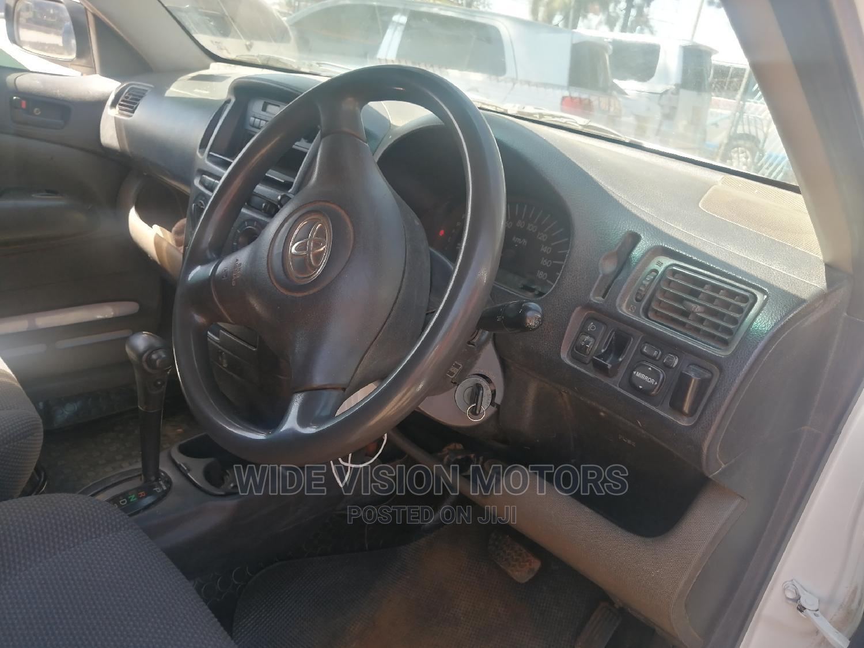 Toyota Succeed 2007 White   Cars for sale in Thika, Kiambu, Kenya