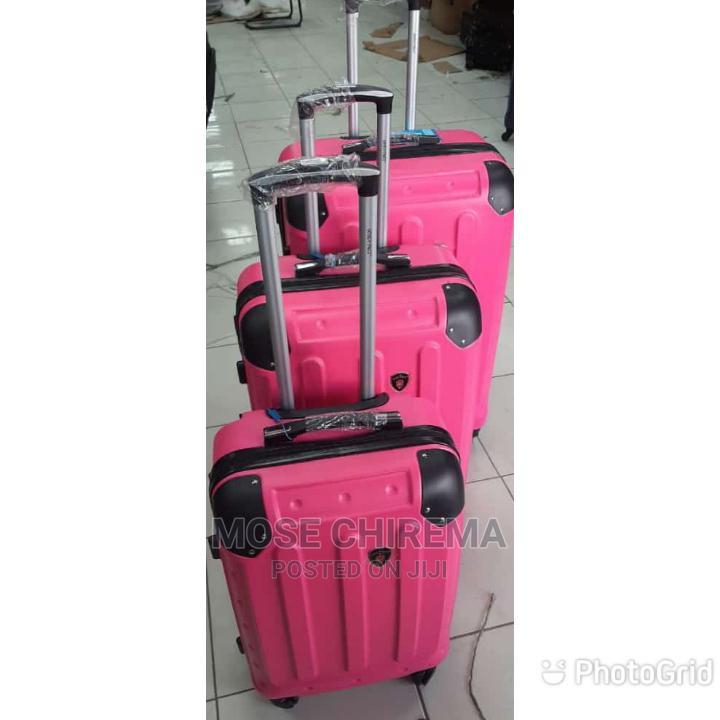 Archive: 3in 1 Plastic Suitcases