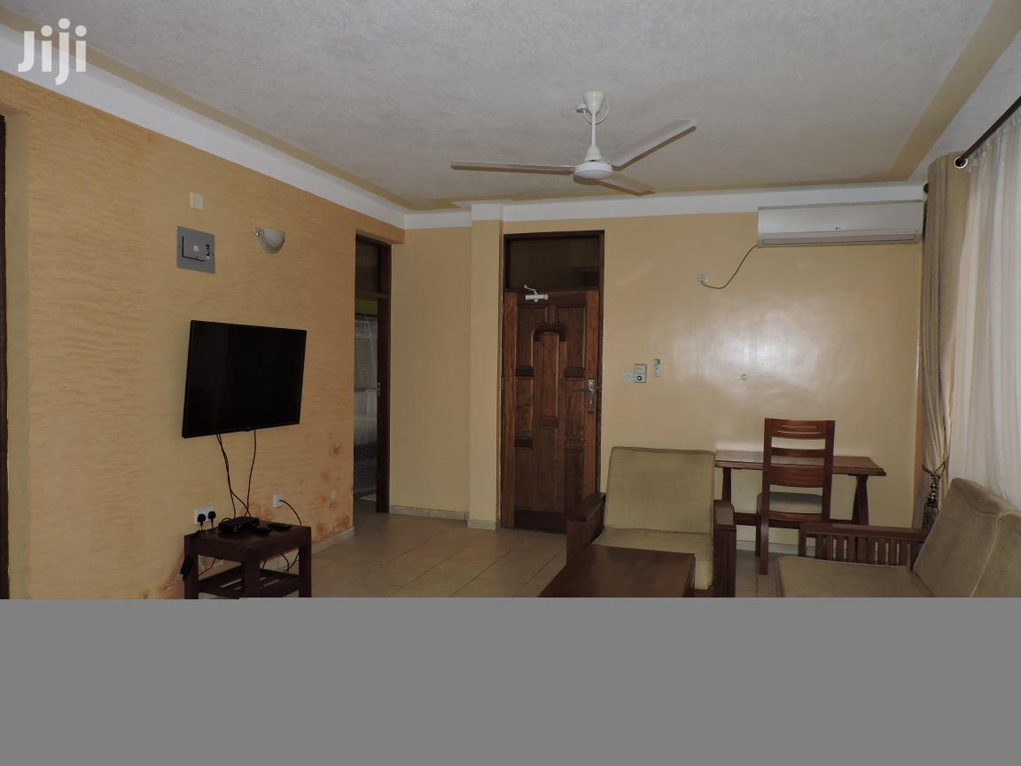 Archive: One Bedroom Furnished Apartment