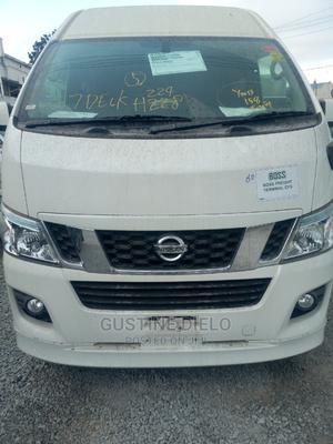 Nissan Caravan 2014 White   Buses & Microbuses for sale in Mombasa, Tudor