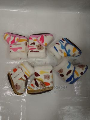 Baby Shoes/Anti Skid Shoes/Unique Warm Antiskid Shoes | Children's Shoes for sale in Nairobi, Nairobi Central