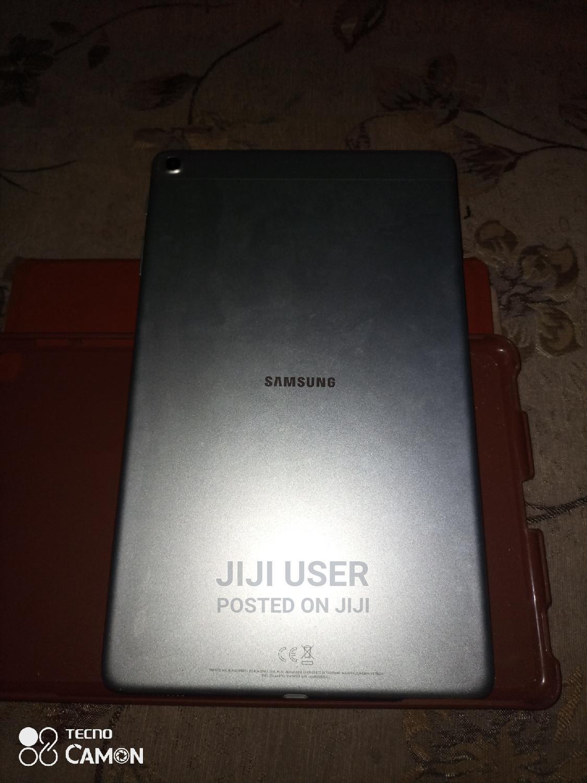 Archive: Samsung Galaxy Tab a GB Silver