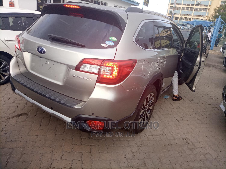 Subaru Outback 2013 Gold   Cars for sale in Mombasa CBD, Mombasa, Kenya