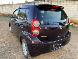 Toyota Passo 2013 Purple | Cars for sale in Nairobi, Dagoretti