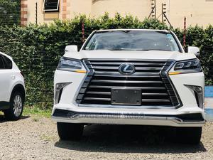 Lexus LX 2016 570 Base   Cars for sale in Nairobi, Kilimani