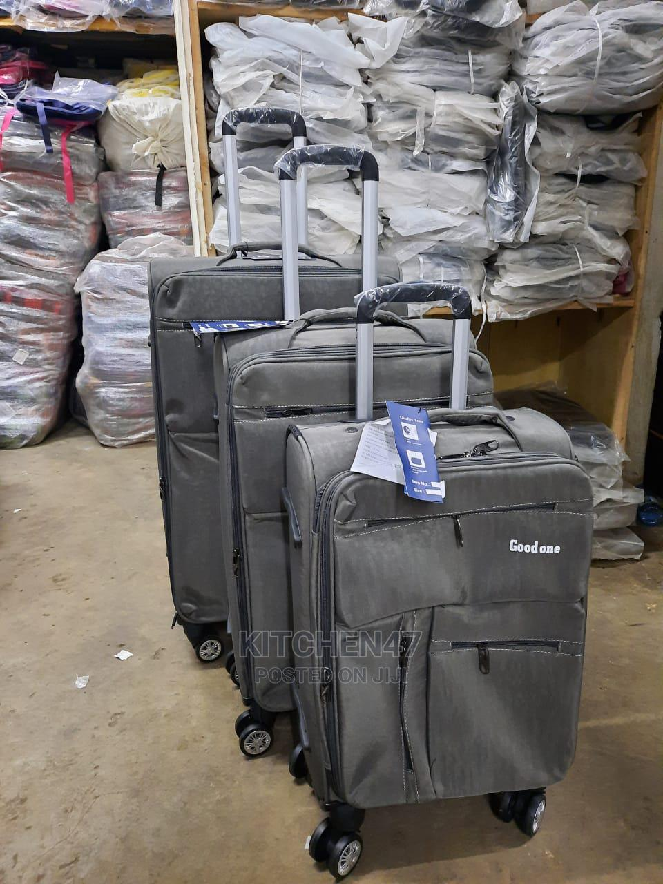 3in 1 Suitcases | Bags for sale in Nairobi Central, Nairobi, Kenya