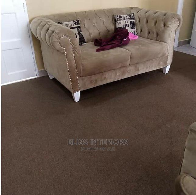 4mm Delta Carpets