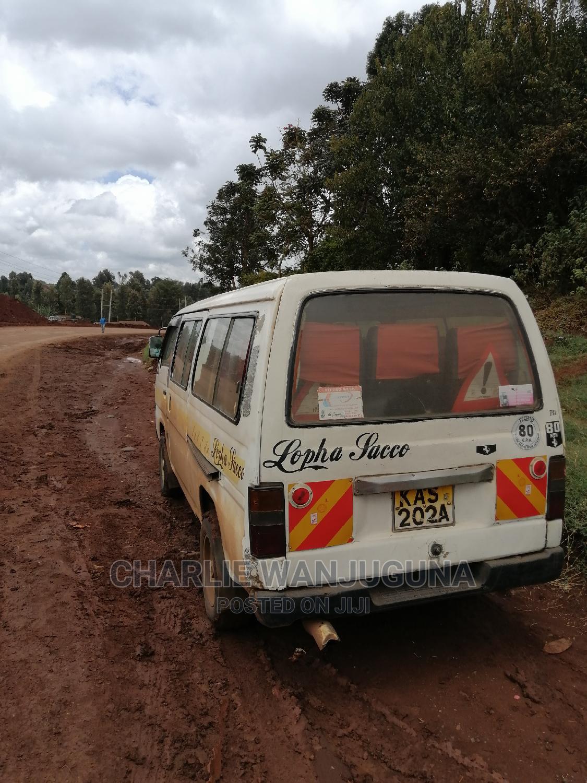 Nissan Matatu for Sale   Buses & Microbuses for sale in Ruaka, Kiambu, Kenya