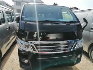 Nissan NV350 Black Colour 2014 Model Auto Diesel   Buses & Microbuses for sale in Mombasa, Mombasa CBD