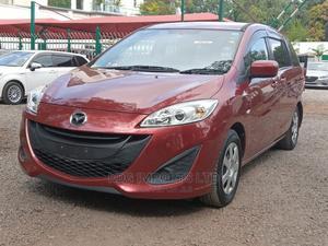 Mazda Premacy 2014 Red | Cars for sale in Nairobi, Lavington