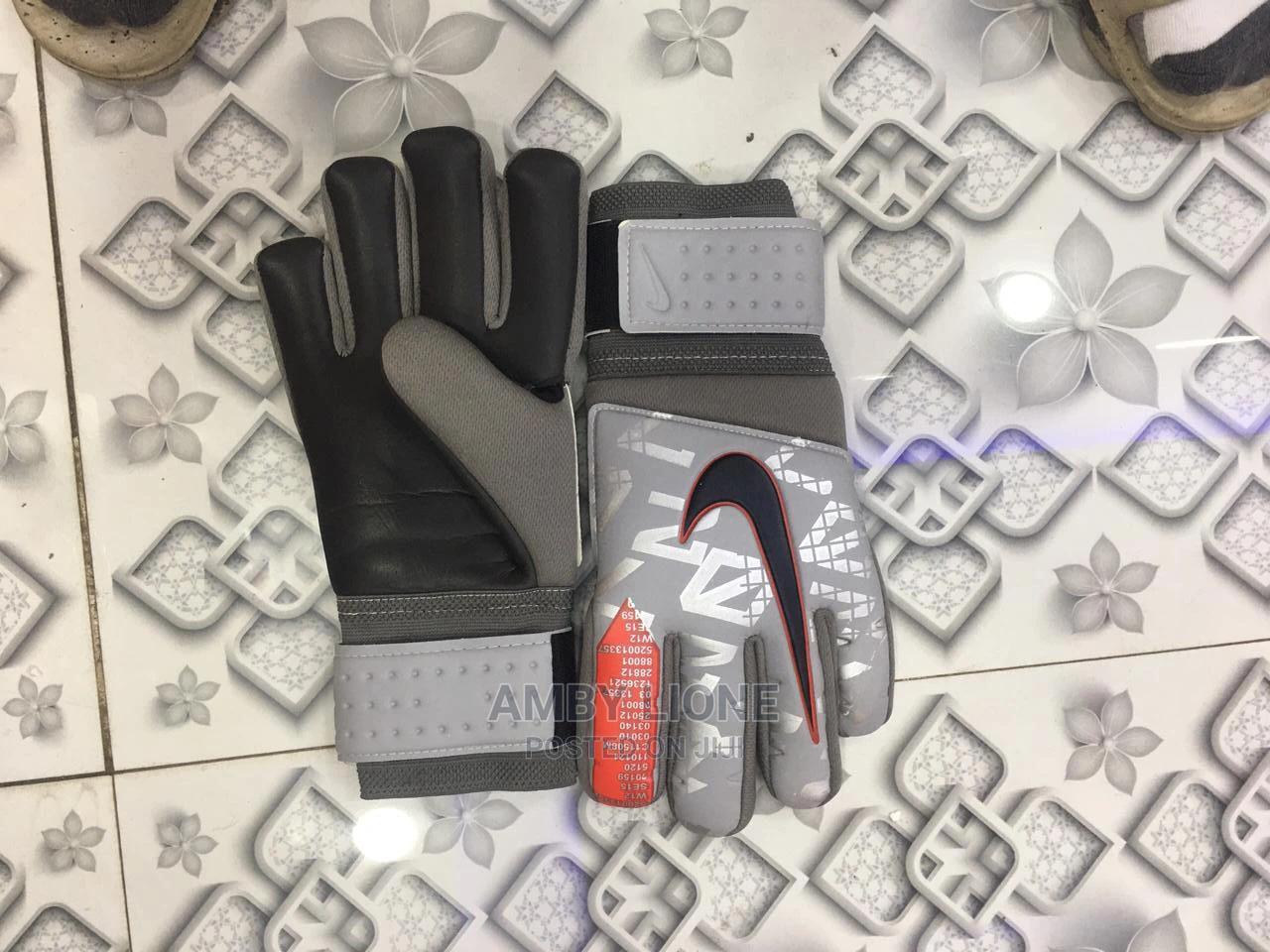Goal Keeper Gloves | Sports Equipment for sale in Nairobi Central, Nairobi, Kenya