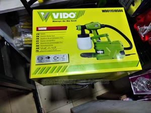 Vido Spray Gun   Electrical Hand Tools for sale in Nairobi, Nairobi Central