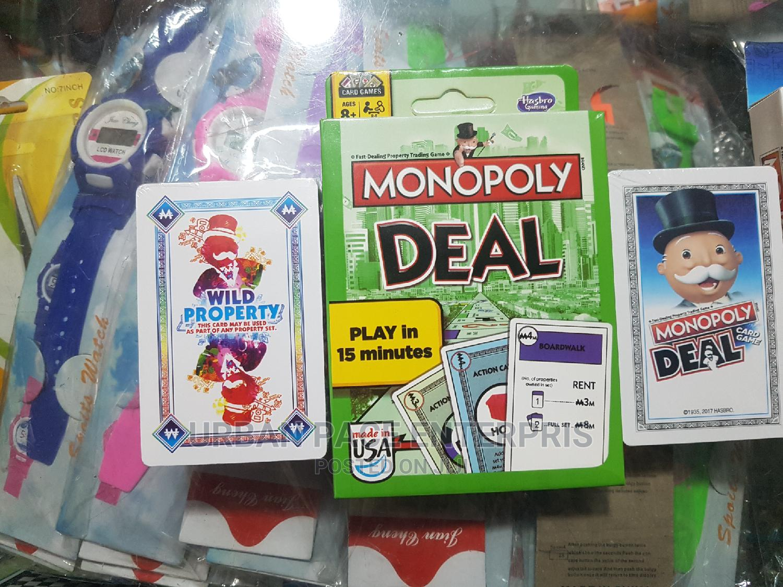 Card Games | Books & Games for sale in Nairobi Central, Nairobi, Kenya