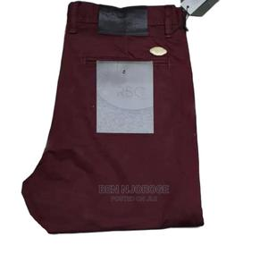 Men Soft Khaki Trousers(All Colors Available) | Clothing for sale in Nakuru, Nakuru Town East