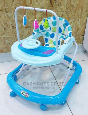 Baby Walker With Music and Light   Children's Gear & Safety for sale in Nairobi, Nairobi Central