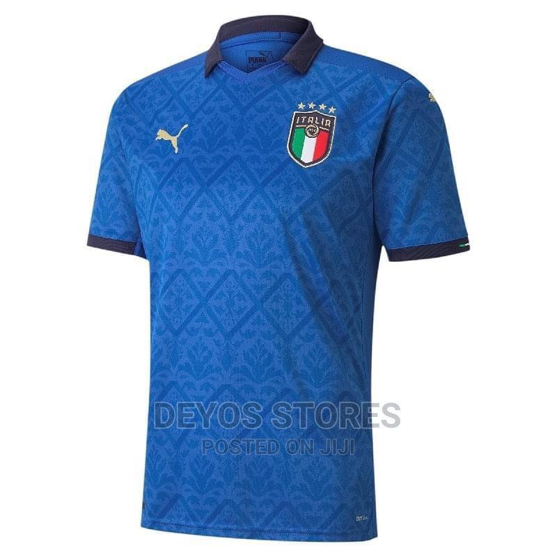 Portugal/France/Italy/Brazil Jerseys | Clothing for sale in Nairobi Central, Nairobi, Kenya